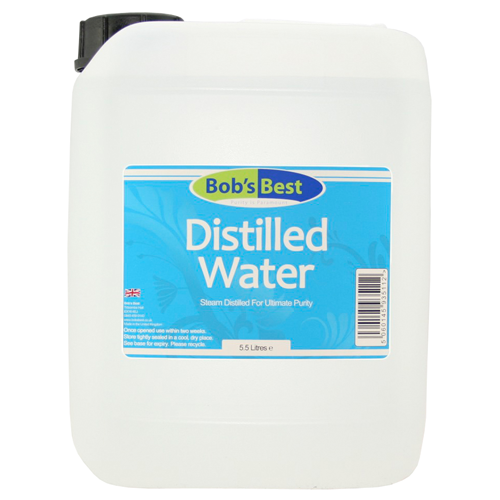 Can You Drink Distilled Water ~ Distilled water litres