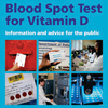 Thumb: Blood Spot Test Kit