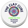 Thumb: Clay Cure Deo Lemon Tea Tree