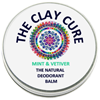 Thumb: Clay Cure Deo Mint Vetiver