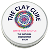 Thumb: Clay Cure Deo White Rose Lotus