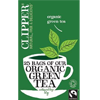 Thumb: Clipper Tea Green 25bags