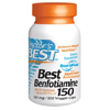 Thumb: Doctor's Best Benfotiamine 120 150mg Vcaps