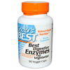 Thumb: Doctors Best Digestive Enzymes 90 Vcaps