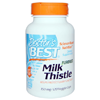 Thumb: Doctors Best Euromed Milk Thistle 120 150mg Vcaps