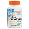 Thumb: Doctors Best Fucoidan 60 Vcaps