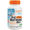 Thumb: Doctors Best Red Yeast Rice 120 600mg Vcaps