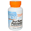 Thumb: Doctors Best Saw Palmetto Extract 60 320mg Softgels