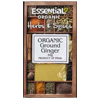 Thumb: Essential Ground Ginger 30g