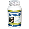 Thumb: Fairhaven Health FertilAid for Men 90 Vcaps