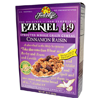 Thumb: Food For Life, Ezekiel 4 9, Sprouted Whole Grain Cereal, Cinnamon Raisin, 16oz (454g)