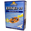 Thumb: Food For Life, Ezekiel 4 9, Sprouted Whole Grain Cereal, Golden Flax, 16oz (454g)