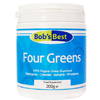 Thumb: Four Greens 200g