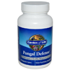 Thumb: Garden of Life Fungal Defence 84 Vcaplets