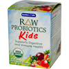 Thumb: Garden of Life Raw Probiotics Kids 96g