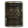 Thumb: Green&Blacks  Cocoa 125g
