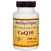 Thumb: Healthy Origins CoQ10 60 100mg Softgels