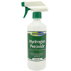 Thumb: Hydrogen Peroxide Round Spray 500ml
