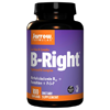 Thumb: Jarrow Formulas B Right 100 Capsules