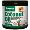 Thumb: Jarrow Formulas Coconut Oil 454g