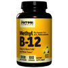 Thumb: Jarrow Formulas Methyl B12 100 1000mcg Lozenges