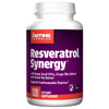 Thumb: Jarrow Formulas Resveratrol Synergy 120 Tablets