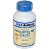 Thumb: Life Extension Mega Green Tea Extract Decaffeinated 100 Vcaps