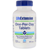 Thumb: Life Extension One Per Day 60 Tabs LEX 21136