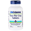 Thumb: Life Extension Two Per Day 120 Tablets LEX 21151