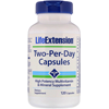 Thumb: Life Extension Two per Day 120 Capsules