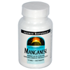 Thumb: Manganese 250 15mg Tablets