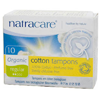 Thumb: Natracare Tampons 10 Regular