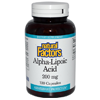 Thumb: Natural Factors Alpha Lipoic Acid 120 200mg Caps