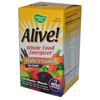 Thumb: Nature's Way Alive! Multi Vitamin 90 Vcaps