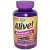Thumb: Nature's Way Alive! Women's Vitamins 75 Gummies Fumb
