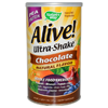 Thumb: Nature's Way Alive Ultra Shake Chocolate 585g