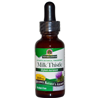 Thumb: Natures Answer Milk Thistle Alcohol Free 30ml