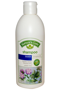 Natural shampoos_Natures Gate
