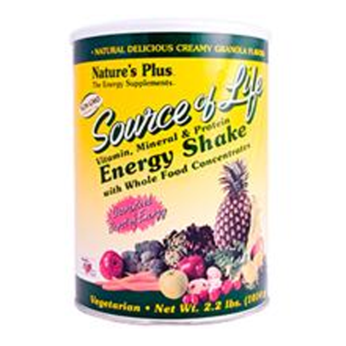 Source of Life - Vitamin, Mineral, Protein and Wholefood ...