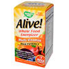Thumb: Natures Way Alive! Multi Vitamin Max Potency 90 Tablets