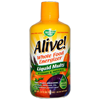 Thumb: Natures Way Alive Liquid Multi Vitamin & Mineral Citrus 900ml
