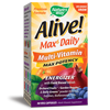 Thumb: Natures Way Alive Multi Vitamin No Iron 90 Vcaps