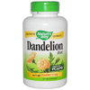 Thumb: Natures Way Dandelion Root 180 525mg Vcaps