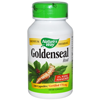Thumb: Natures Way Goldenseal Root 100 570mg Caps