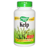 Thumb: Natures Way Kelp 180 600mg Capsules