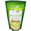 Thumb: Now Foods Amaranth Whole Grain 454g