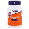 Thumb: Now Foods Astaxanthin 60 4mg Veg Softgels