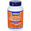 Thumb: Now Foods Boswellia Extract 120 250mg Vcaps