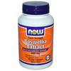 Thumb: Now Foods Boswellia Extract 90 600mg Vcaps