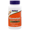 Thumb: Now Foods Bromelain 60 500mg Vcaps